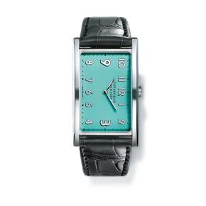 Tiffany & Co – Nouvelle montre East West