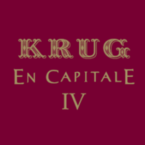 Krug en Capitale IV accueille le Chef Armand Arnal