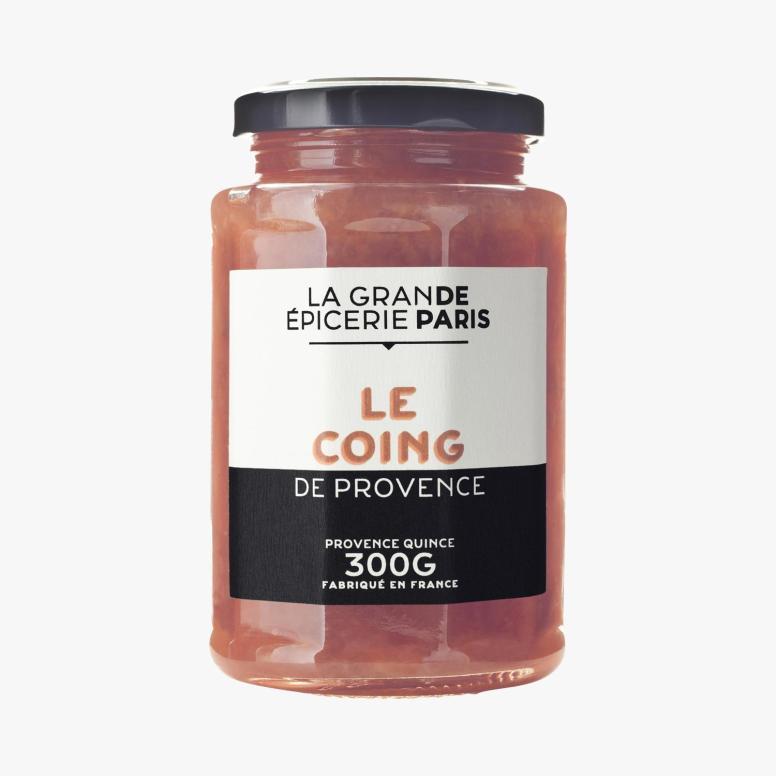 LA GRANDE EPICERIE DE PARIS Confiture de coing 4e80 300g
