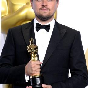 Les plus belles tenues des Oscars 2016