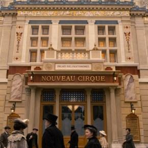 Quand le cirque s'invite au tea-time du Mandarin Oriental Paris