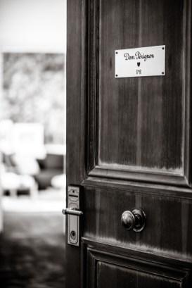 Suite Bon Pérignon - Hôtel de Paris, Monaco
