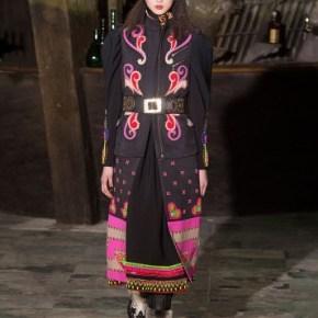 Manish Arora – défilé femme automne-hiver 2016/2017