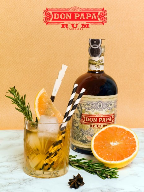 Don Papa Who s your Daddy