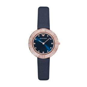 Emporio Armani dévoile ses montres Automne-Hiver 2016