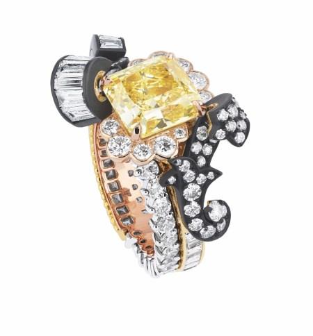 BOISERIE DIAMANT JAUNE RING (2)