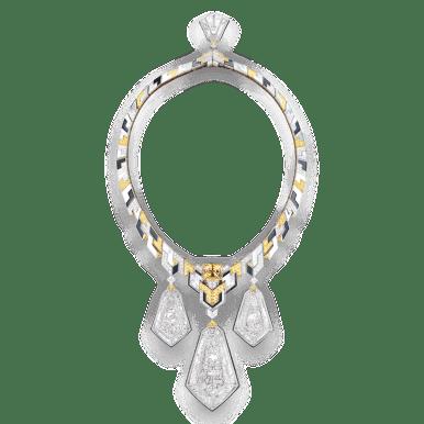 Hìtel Particulier necklace