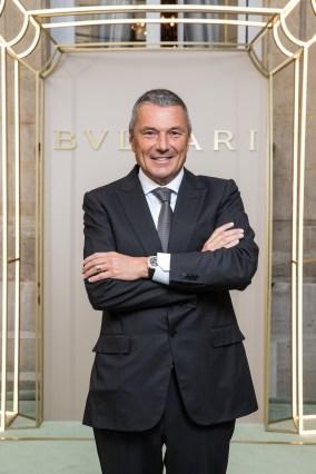 Jean-Christophe BABIN.. Bulgari Haute Couture. Paris. Italian Embassy. 07/2016 © david atlan