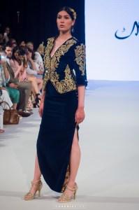 Orintal Fashion Show