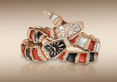 102490_SPP26WGD2MOPC9-SERPENTI Jewelry + 102491_SPP26BGD2OC-SERPENTI Jewelry