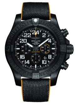 Breitling - PRESS MATERIAL_AVENGER HURRICANE_HD IMAGES_Avenger Hurricane