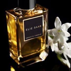 Elie Saab, Collection des essences, Tubéreuses