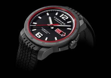 Mille Miglia GTS Automatic Speed black - 3 - Black - 168565-3002