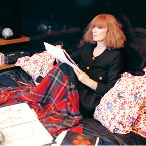 La couturière Sonia Rykiel est morte à 86 ans