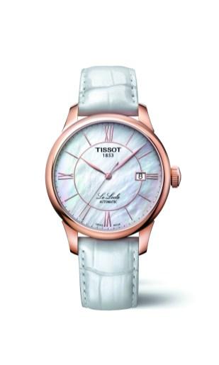 Tissot Novelties_Tissot Le Locle Automatic Lady_Tissot_Le_Locle