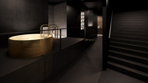 who4090sp-190685-AWAY Spa - Wet Area