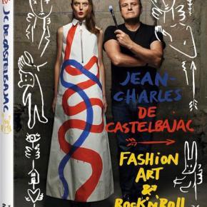 Jean-Charles de Castelbajac – Fashion, Art & Rock'n'Roll