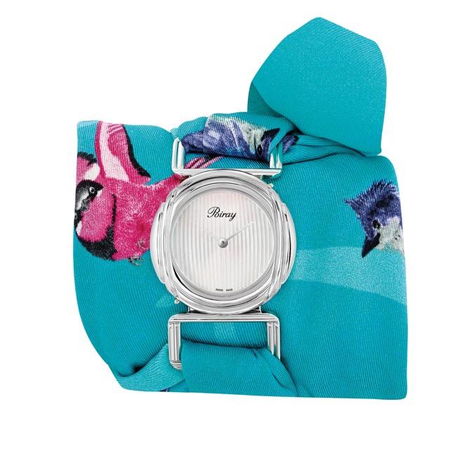 montre-foulard-ines-de-parcevaux-turquoise