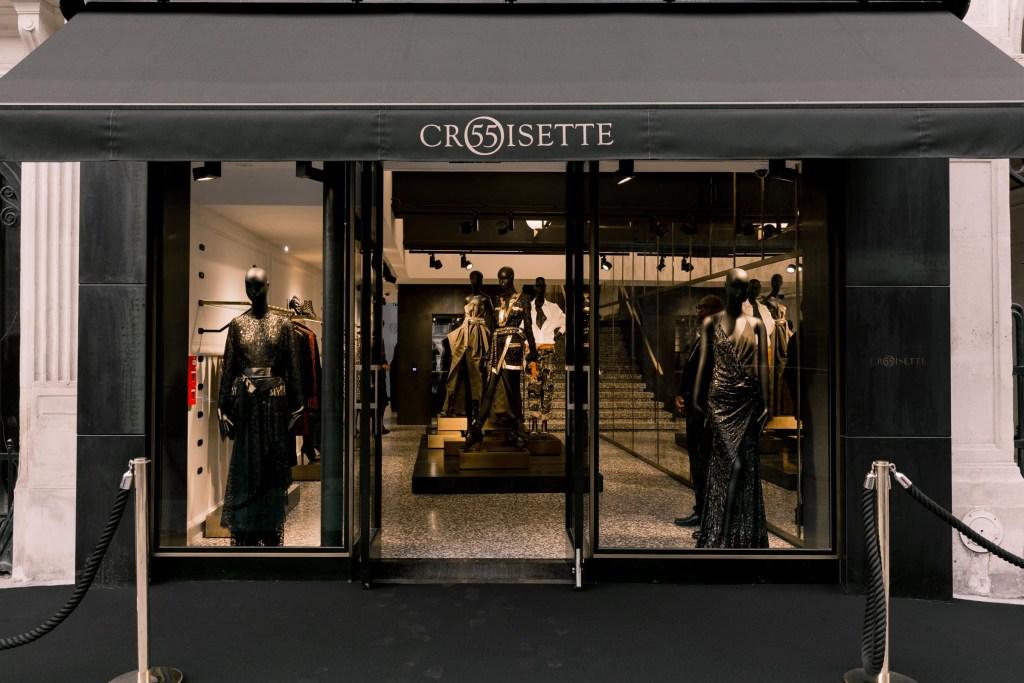 55 CROISETTE – Le concept store cannois d'origine s'installe à Paris