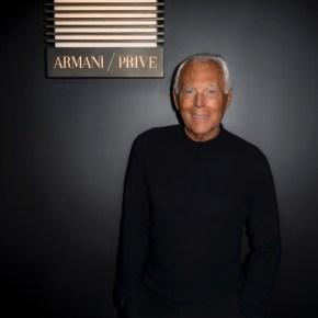 LE CLUB ARMANI/PRIVÉ DE MILAN ROUVRE SES PORTES