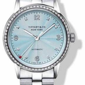 Tiffany & Co Fraicheur Horlogere