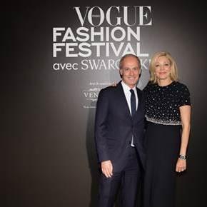 Vogue Fashion Festival, la premiere édition