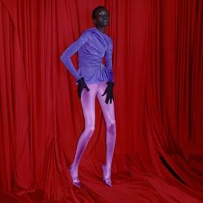 La campagne SS17 ultra colorée de Balenciaga