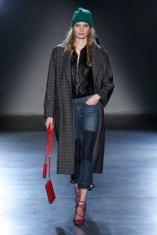 FW17 ZADIG & VOLTAIRE NEW YORK FASHION WEEK
