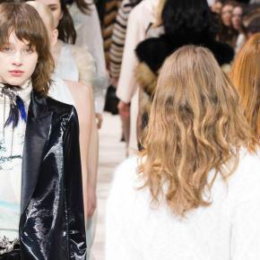 Paris Fashion Week 2017 Jour 2