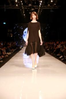 תמרה סלם אביב קיץ 2017. Gindi TLV Fashion Week 2017 צילום אבי ולדמן (38...