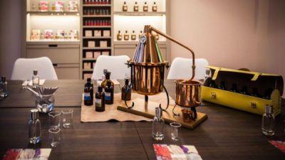 Parfums : venez découvrir un nouveau concept store en plein coeur de Paris et des ateliers pour tous