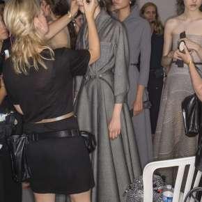 Haute Couture FW17/18 Jour 2 : Hommage et Business