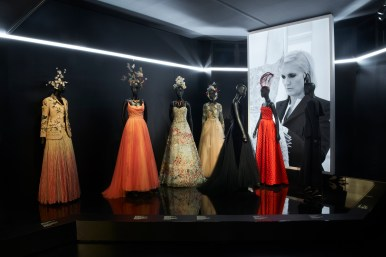 CHRISTIAN DIOR_ DESIGNER OF DREAMS_SCENOGRAPHY 23 ©Adrien Dirand