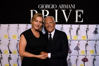 Kate Winslet and Giorgio Armani_SGP