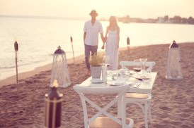 Special Dining Experience Ikos