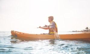 Watersports Canoe