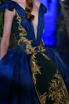 Guo Pei FW17-18 Couture- Details 31