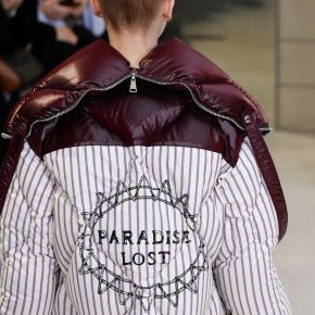 Paris Fashion Week Printemps/Été 2018: Jour 3 Paradis artificiels