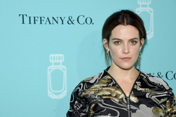 NEW YORK, NY - SEPTEMBER 06: Actress Riley Keough attends the Tiffany & Co. Fragrance launch event on September 6, 2017 in New York City. (Photo by Jamie McCarthy/Getty Images for Tiffany & Co.)