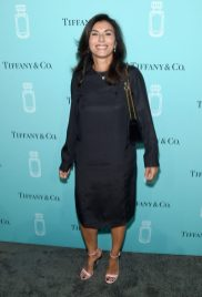 NEW YORK, NY - SEPTEMBER 06: Simona Cattaneo attends the Tiffany & Co. Fragrance launch event on September 6, 2017 in New York City. (Photo by Jamie McCarthy/Getty Images for Tiffany & Co.)