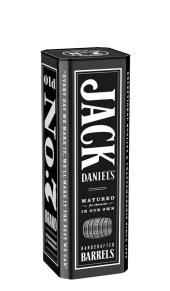 Coffret GMS_Jack Daniel's Old N°7_21,50€
