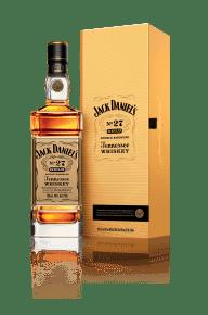 Coffret cavistes_Jack Daniel's N¯27 Gold_90€