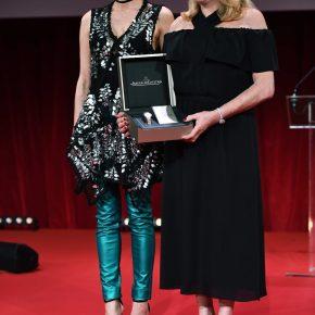 Soirée de gala Jaeger-LeCoultre à Venise en hommage au cinéma
