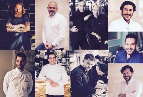Photo 10 Chefs