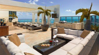 The Setai, Miami Beach lance deux nouvelles Ocean Suites