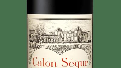 Château Calon Ségur 2012 : un millésime tant attendu