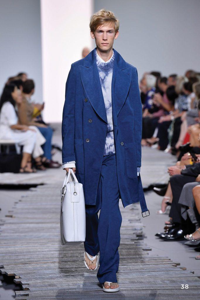 Michael Kors, Fashion Week New York, Printemps-Été 2018
