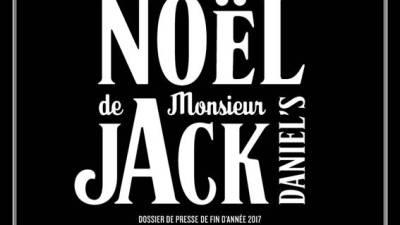 L'Étrange Noël de Monsieur JACK DANIEL'S