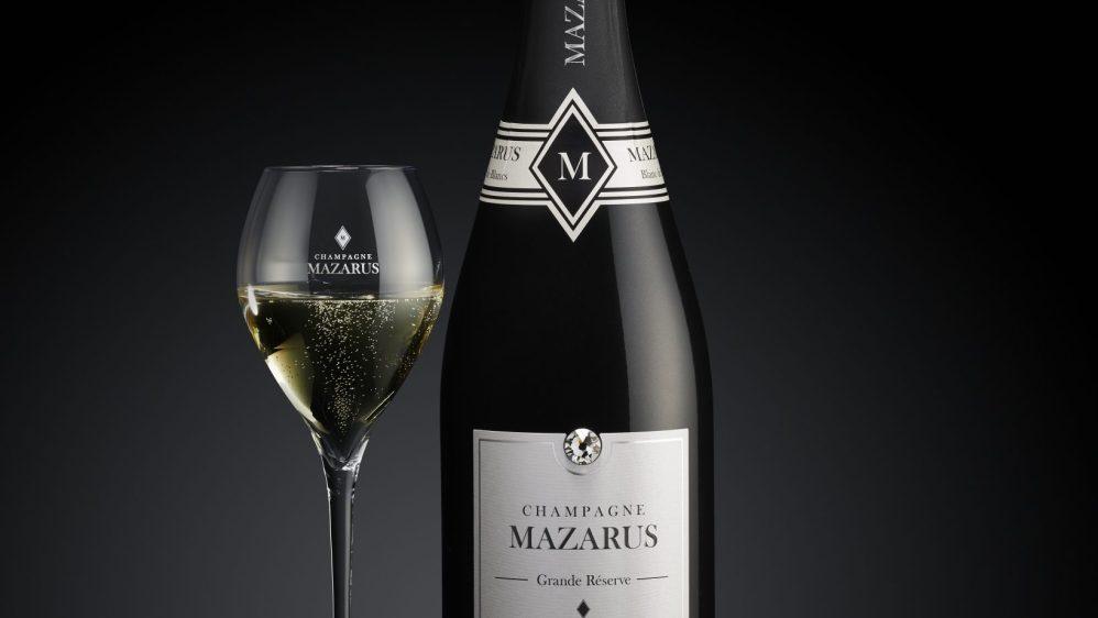 Découverte du Champagne Mazarus