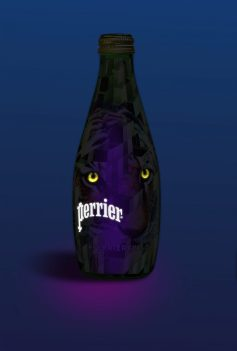 perrierxwild_bouteille-tigre_nuit_face-1